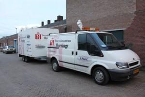 Racefiets specialist Eindhoven