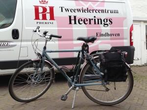 Bike rental Eindhoven